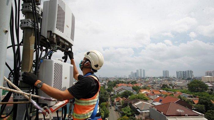 XL Axiata Perkuat Jaringan dan Tebar Promo Menarik Jelang Ramadhan 2021