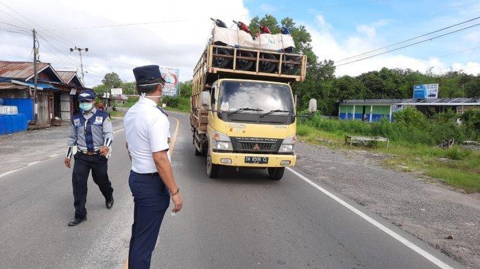 BREAKING NEWS - Menkes Setuju PSBB di Palangkaraya, Petugas Akan Lakukan Ini