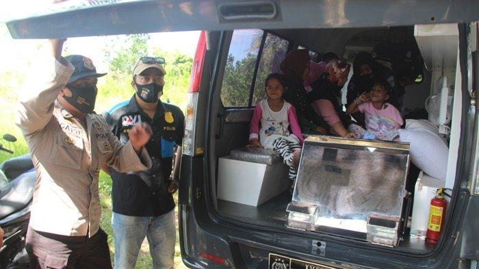 Bocah Korban Penganiayan di Kotim Perlu Penanganan Serius, Dirujuk ke RS di Palangkaraya