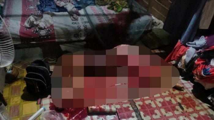 Pembunuhan di Kalteng, Polisi Dalami Keterangan Saksi Kasus Suami Bunuh Istri di Palangkaraya