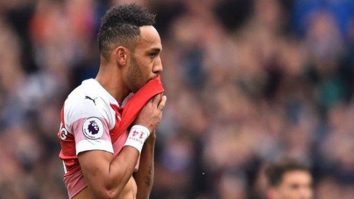Arsenal Vs Brighton Seri di Liga Inggris, The Gunners Butuh Keajaiban ke Zona Liga Champions