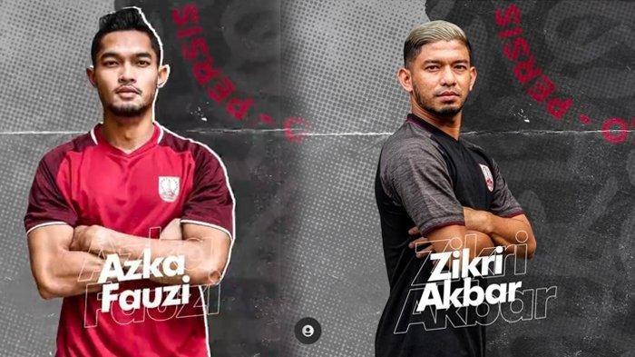 Klub Liga 2 Persis Solo Bongkar Pasukan Lagi, Pinjamkan 2 Pemain ke PSM Makassar