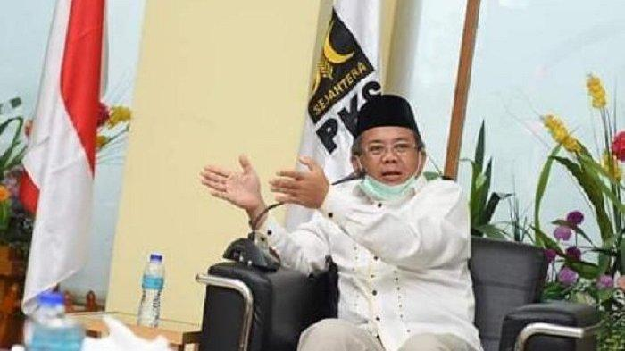 Gelar Kursus Ketahanan Nasional Secara VIrtual,  PKS Kalteng Hadirkan Mohamad Sohibul Iman
