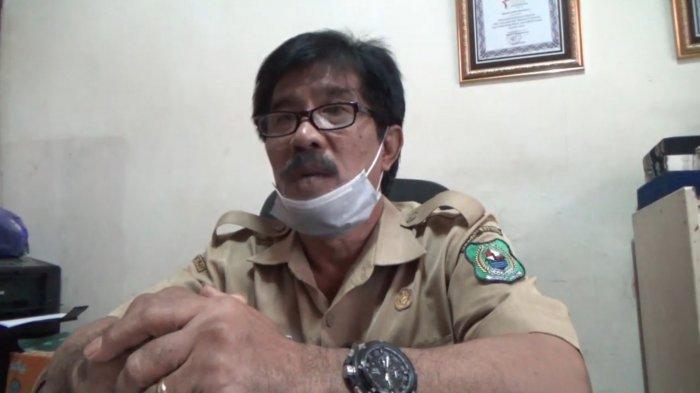 Disdagperinkop Kapuas Kalteng Jamin Ketersediaan Bahan Pokok Aman