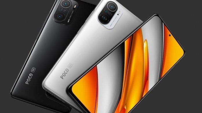 Harga Smartphone POCO F3 5G yang Telah Resmi Ada di Indonesia, Ini Keunggulannya