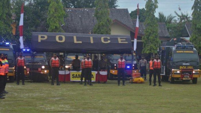 Bupati dan Wali Kota se-Kalteng Diminta Pantai Ancaman Potensi Banjir di Wilayahnya