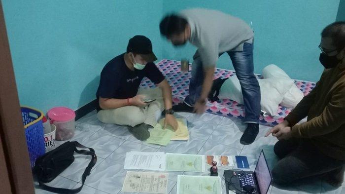 Diburu Polda Kalteng, Direktur PT AGPM Tertangkap di Banjarbaru Diduga Jalankan Investasi Bodong