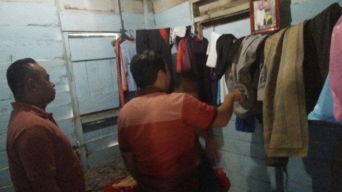 Tahu Anaknya Dicabuli di Semak-semak Ibu Ini Mengadu, Polisi Pun Kejar Ahmad
