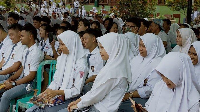Peserta PPDB Online SMA di 2 Kota Kalteng Sempat Waswas karena Ini