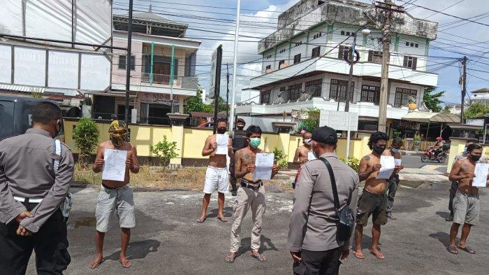Penertiban Preman di Sampit, Pemerhati Sosial Minta Tidak Disamakan dengan Pelabuhan Tanjung Priok