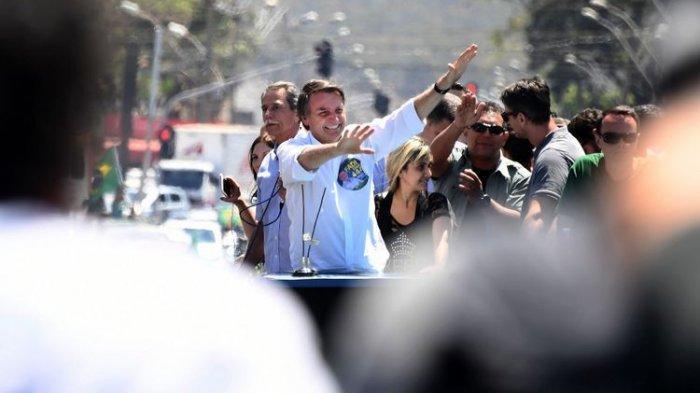 Facebook dan Twitter Lenyapkan Akun Profil Pendukung Presiden Jair Bolsonaro, Ini Faktanya