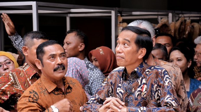 Wow! Jokowi dan 3 Tokoh Indonesia Masuk 50 Muslim Berpengaruh Dunia Menurut The Royal Islamic