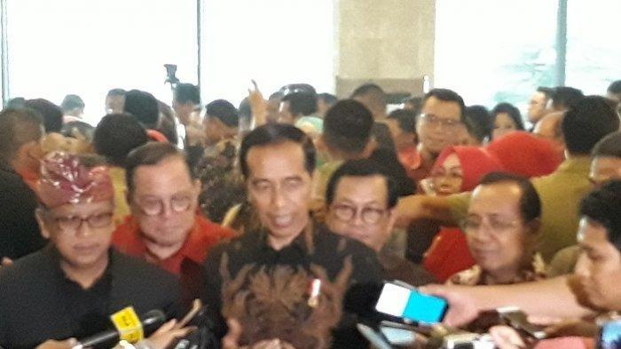 Ahok Besok Bebas, Begini Tanggapan Jokowi