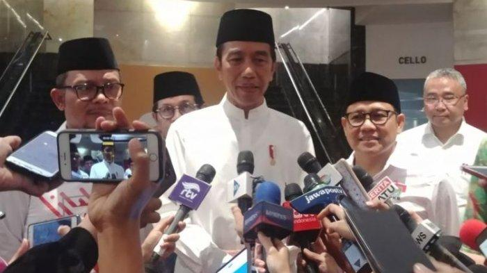 Pernah Sebar Isu PKI, Presiden Jokowi Maafkan Tiga Kesalahan La Nyalla