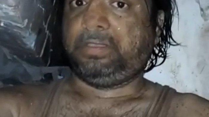 Video Kata-kata Terakhir Pria Ini kepada Sang Istri Sangat Menyentuh, Terancam Maut di Reruntuhan