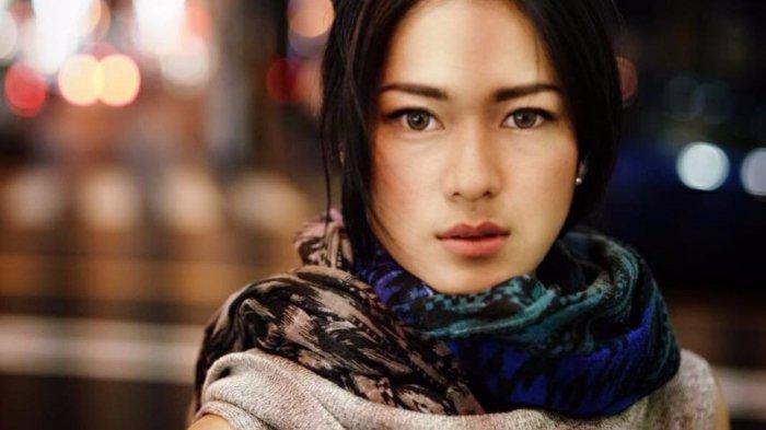Prisia Nasution Galau Gara-gara Rambutnya, Kira-kira Kenapa ya?