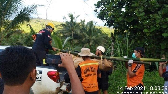 Dua Hari Lakukan Perjalanan, Pencinta Alam Kalsel Meninggal Dunia di Gunung Kilai HST