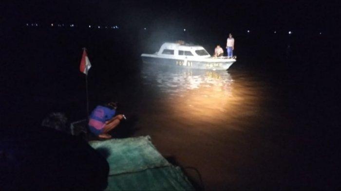 Tiga Korban Mobil Pikap Tergelincir ke Sungai di Pulpis Belum Ditemukan, Pencarian Masih Dilakukan