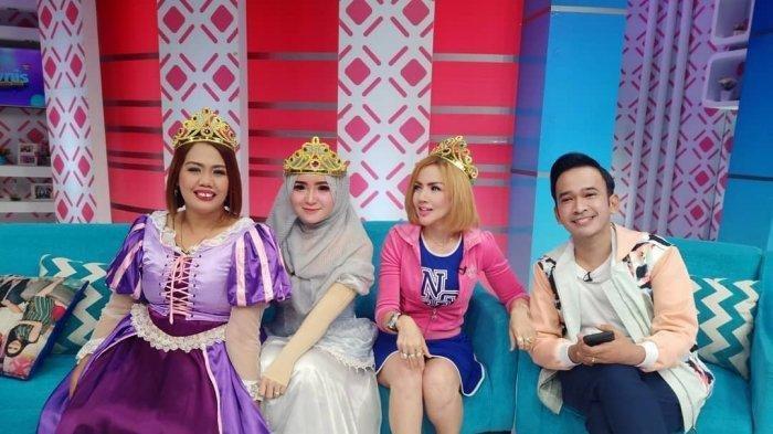 Protes Barbie Kumalasari ke Ruben Onsu Telepon Tak Diangkat & Foto Dicrop, Suami Sarwendah Santai