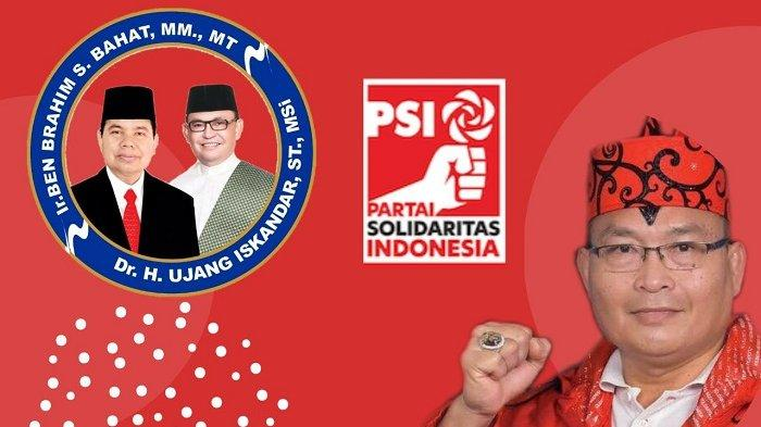DPW PSI Kalteng Bentuk Tim Pilkada, Menangkan Cagub Ben-Ujang