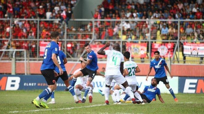 PSM Makassar vs Kalteng Putra Leg 2 Piala Indonesia 2019, Gomes Ingin Menang Juku Eja Mau Lolos