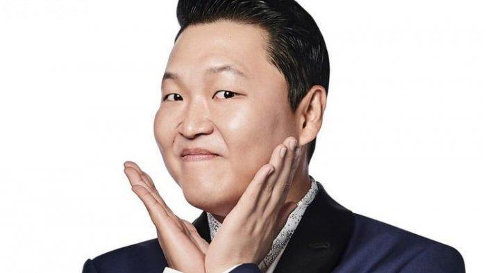 Penyanyi Gangnam Style Tampak Semakin Kurus, Tubuh PSY Jadi Sorotan