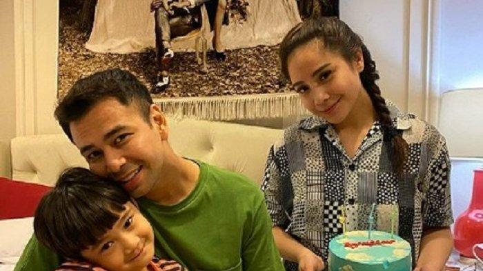 Raffi Ahmad dan Nagita Slavina Rayakan Ultah, Para Asisten Tagih Naik Gaji dan Umrah