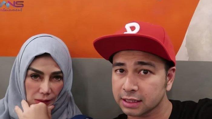 Kekhawatiran Amy Qanita pada Kehamilan Nagita Slavina Sempat Terjadi, Ibu Raffi Ahmad Ungkap Ini
