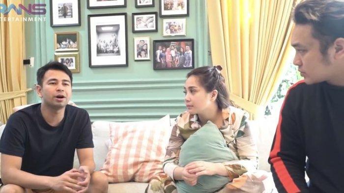 Nagita Slavina Ngidam Beli Villa di Bali Seharga Rp 200 Miliar, Raffi Ahmad Bongkar Cicilannya