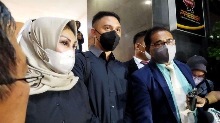 Bukti Transfer Uang ke Anak Nia Daniaty Diserahkan, Ini Update Kasus Dugaan Penipuan Masuk CPNS