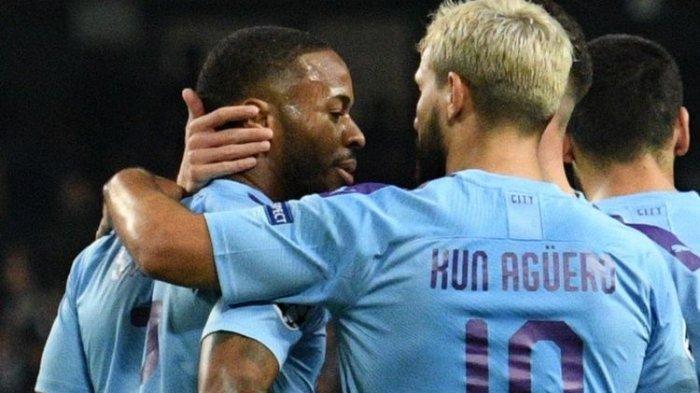 Berlanjut ke Timnas Inggris, Pemain Manchester City dan Liverpool Berkelahi
