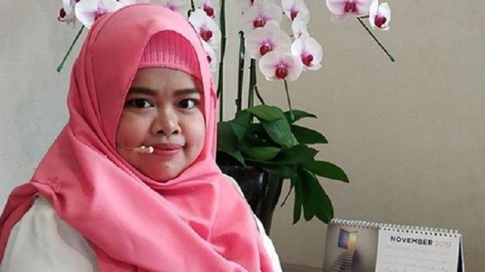 Reaksi Kekeyi Saat Terseret Kasus Video yang Menimpa Adhisty Zara, Sebut Ogah Ikut Campur