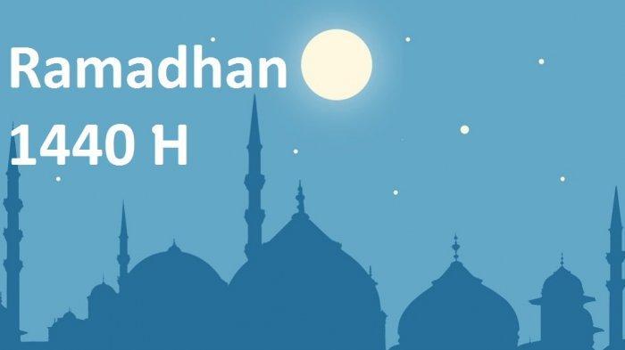 JADWAL BUKA PUASA Kamis 9 Mei 2019 Jakarta, Palangkaraya & Niat Sholat Tarawih Ramadhan 1440 H
