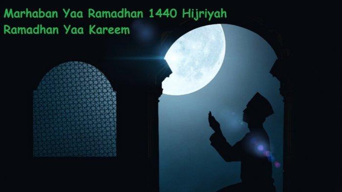 Jadwal Imsak dan Waktu Buka Puasa Ramadan Hari ke 5 untuk Kota Palangkaraya dan Sekitarnya