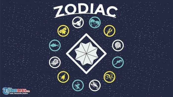 Ramalan Zodiak Selasa 9 Maret 2021: Suasana Hati Leo Mudah Berubah, Virgo Lahirkan Ide Brilian