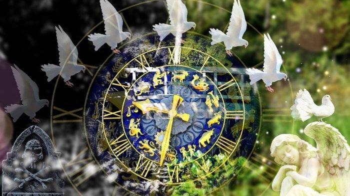 Ramalan Asmara Zodiak Jumat 24 Mei 2019, Taurus Jatuh Cinta, Leo Tegang, Virgo Hari Membingungkan