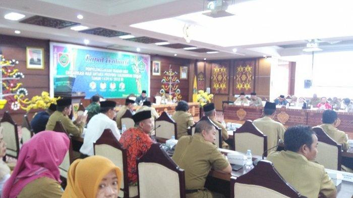 Penyelenggaraan Ibadah Haji 2018 Dievaluasi, Bahas CJH Batal Berangkat