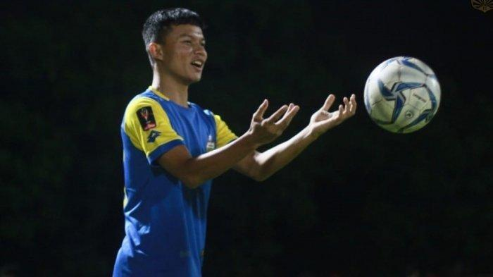 Format Liga 2 Indonesia Belum Final, Pemain Dewa United Reksa Maulana Ingin seperti Liga 1