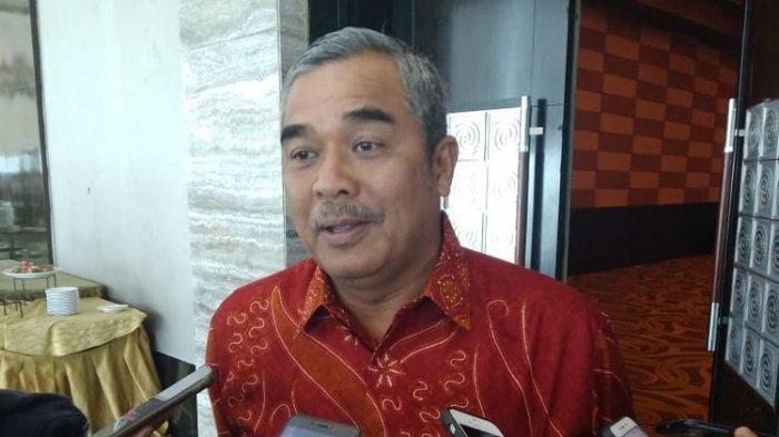 Rektor Universitas Mulawarman Positif Covid-19, Saat Ini Jalani Isolasi Mandiri
