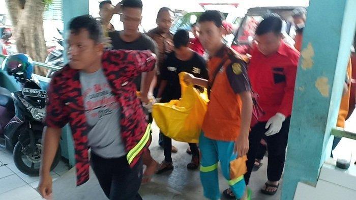 Mantan Anggota TNI Ini Tewas Ditusuk Pisau, Penyebabnya Sepele Hanya Gara-gara Saling Menyalip