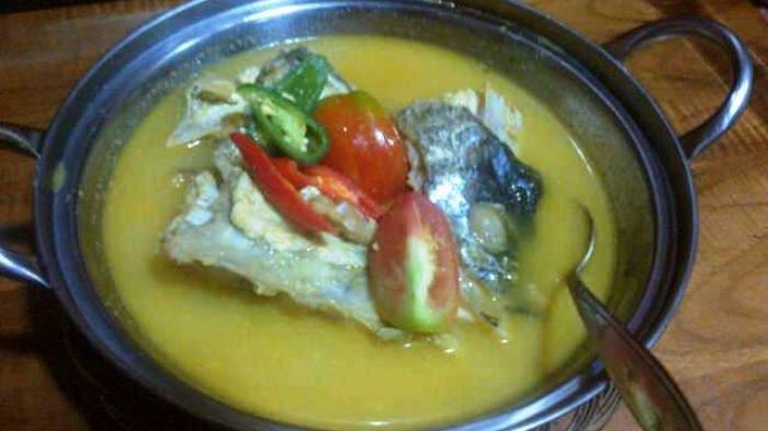 Jajal Kuliner RM Lauku Yuk