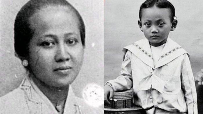 Penderitaan Putra RA Kartini, RM Soesalit Yatim Piatu Sejak Umur 8 Tahun dan Pangkat Diturunkan