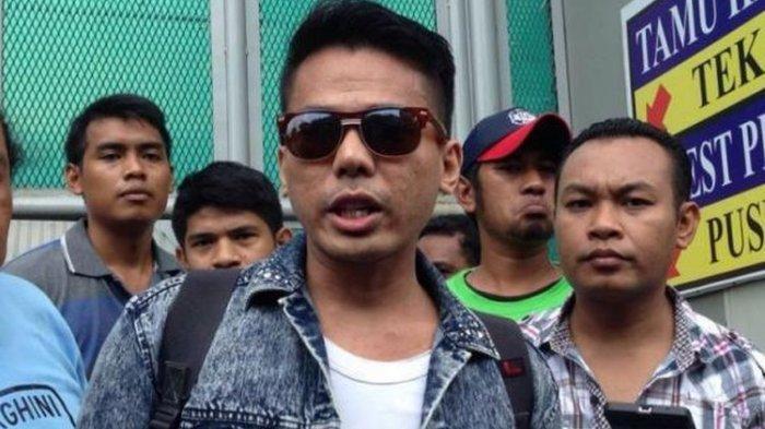 Terjerat Sabu, Polda Metro Jaya Kembali Tangkap Robby Abbas Mantan Muncikari Artis