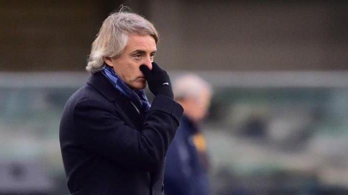 Syarat Ini Yang Diminta Roberto Mancini Bila Ditunjuk Melatih Celtic
