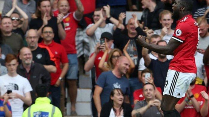 Liga Inggris - Empat Pemain Manchester United Bakal Didepak, Termasuk Romelu Lukaku