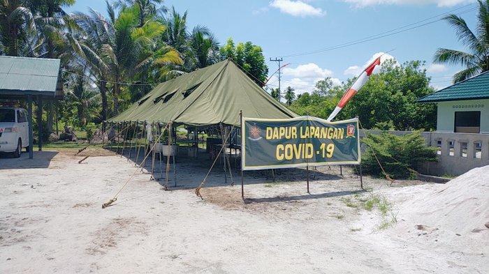 Covid-19 di Kalteng, Turunkan Angka Kematian Pasien di Palangkaraya, Lakukan Isolasi Terpusat