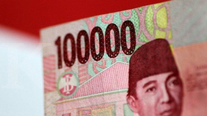 Sebelumnya Nyaris Tembus Rp 14.500 per Dolar, Pagi Tadi Rupiah Mulai Menguat