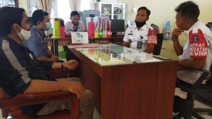 Jaga Hak Pilih Warga Binaan, KPU Kapuas Koordinasi dengan Rutan