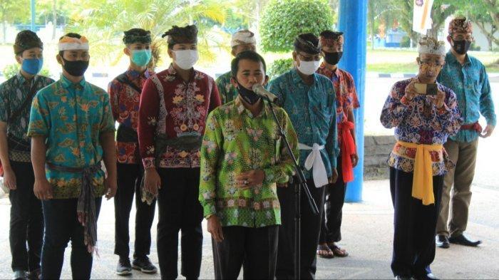 Kapuas Kirim 46 Peserta Ikuti UDG VI Tingkat Provinsi Kalteng
