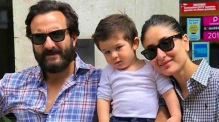 Perubahan Hidup Saif Ali Khan & Kareena Kapoor Usai Anak Kedua Lahir, Pekerjaan Bukan yang Utama